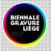 La Biennale de Gravure   17.03 > 14.05.2017