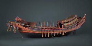 Les navires de haute mer de l'ancienne Indonésie : leur rôle au sein des réseaux marchands asiatiques