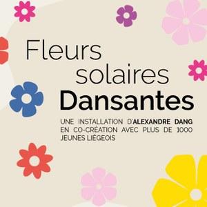 Alexandre Dang. Art solaire dansant