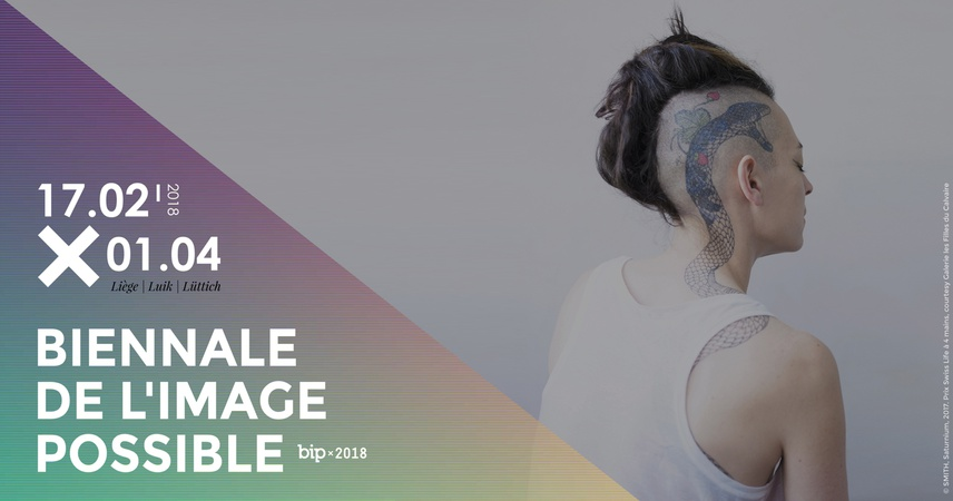 Biennale de l'Image Possible - BIPx2018